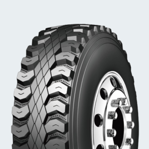Radial Truck & Bus Tires