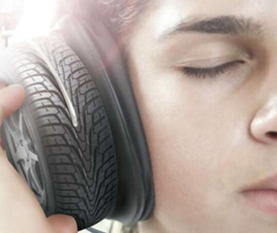 Tire Producer