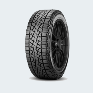 All Terrain Tire SUV