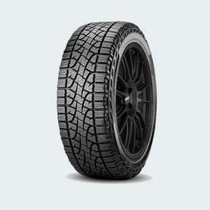 All Terrain Tire SUV
