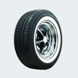 Passenger Car Tires