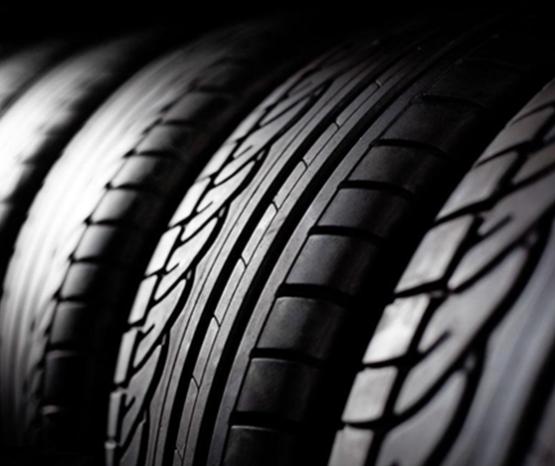 Radial Tire