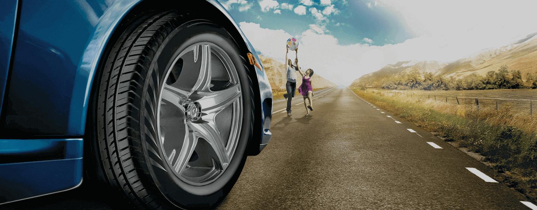 Bayi Tyre