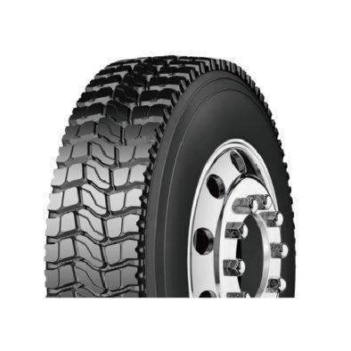 Wonderland Tire Company